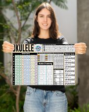 UKULELE 17x11 Poster poster-landscape-17x11-lifestyle-19