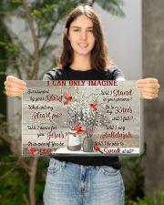 JESUS 17x11 Poster poster-landscape-17x11-lifestyle-19