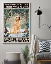LABRADOR 11x17 Poster lifestyle-poster-1