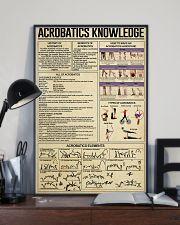 ACROBATICS 24x36 Poster lifestyle-poster-2