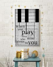 MUSIC 11x17 Poster lifestyle-holiday-poster-3
