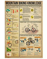 BIKE 11x17 Poster front