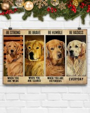 DOG 17x11 Poster aos-poster-landscape-17x11-lifestyle-28