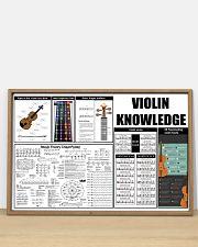 Violin 36x24 Poster poster-landscape-36x24-lifestyle-03