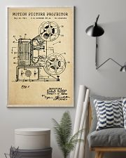 MOTION PITURE 11x17 Poster lifestyle-poster-1