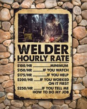 WELDER 11x17 Poster aos-poster-portrait-11x17-lifestyle-15