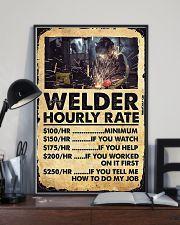 WELDER 11x17 Poster lifestyle-poster-2
