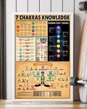 CHAKRAS 11x17 Poster lifestyle-poster-4