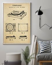 TURNTABLE 11x17 Poster lifestyle-poster-1
