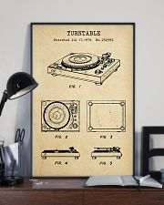 TURNTABLE 11x17 Poster lifestyle-poster-2