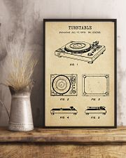 TURNTABLE 11x17 Poster lifestyle-poster-3