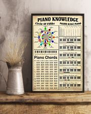 PIANO KNOWLEDGE 24x36 Poster lifestyle-poster-3