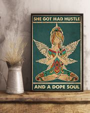 YOGA 24x36 Poster lifestyle-poster-3