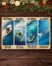SURFING 17x11 Poster aos-poster-landscape-17x11-lifestyle-27