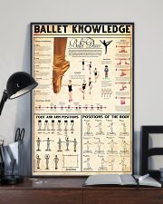 BALLET 24x36 Poster lifestyle-poster-2