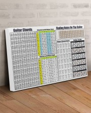 GUITAR CHORDS 30x20 Gallery Wrapped Canvas Prints aos-canvas-pgw-30x20-lifestyle-front-07