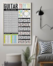 GUITAR 24x36 Poster lifestyle-poster-1