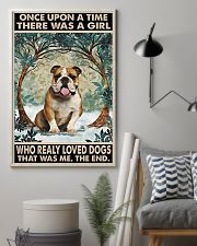 BULL 11x17 Poster lifestyle-poster-1