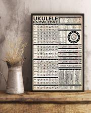 UKULELE  24x36 Poster lifestyle-poster-3
