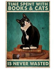CAT 24x36 Poster front