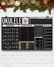 UKULELE 17x11 Poster aos-poster-landscape-17x11-lifestyle-28