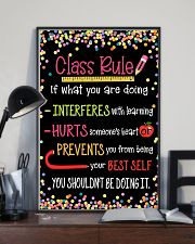 CLASSROOM 11x17 Poster lifestyle-poster-2