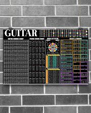 GUITAR 17x11 Poster poster-landscape-17x11-lifestyle-18