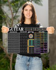 GUITAR 17x11 Poster poster-landscape-17x11-lifestyle-19