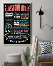 CLASSROOM 11x17 Poster lifestyle-poster-1