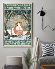 GUINEA PIG 11x17 Poster lifestyle-poster-1