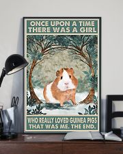GUINEA PIG 11x17 Poster lifestyle-poster-2