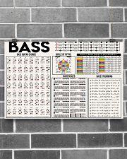 BASS 17x11 Poster poster-landscape-17x11-lifestyle-18