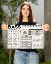 BASS 17x11 Poster poster-landscape-17x11-lifestyle-19