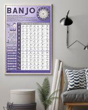 Banjo 11x17 Poster lifestyle-poster-1