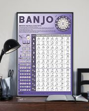 Banjo 11x17 Poster lifestyle-poster-2
