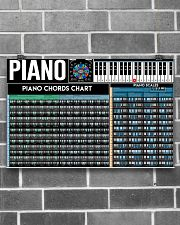PIANO 17x11 Poster poster-landscape-17x11-lifestyle-18