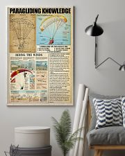 PARAGLIDING 11x17 Poster lifestyle-poster-1