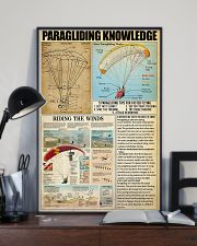 PARAGLIDING 11x17 Poster lifestyle-poster-2
