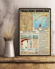 PARAGLIDING 11x17 Poster lifestyle-poster-3
