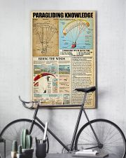 PARAGLIDING 11x17 Poster lifestyle-poster-7