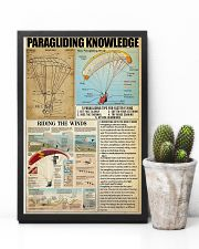 PARAGLIDING 11x17 Poster lifestyle-poster-8
