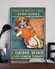 DOG 11x17 Poster lifestyle-poster-2