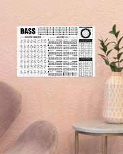 BASS 17x11 Poster poster-landscape-17x11-lifestyle-22