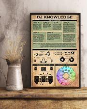 DJ 24x36 Poster lifestyle-poster-3