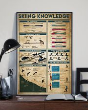SKIING 24x36 Poster lifestyle-poster-2