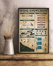 SKIING 24x36 Poster lifestyle-poster-3