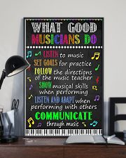 MUSIC 11x17 Poster lifestyle-poster-2