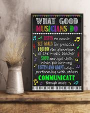 MUSIC 11x17 Poster lifestyle-poster-3