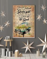 PIANO 24x36 Poster lifestyle-holiday-poster-1