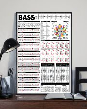 Bass 11x17 Poster lifestyle-poster-2